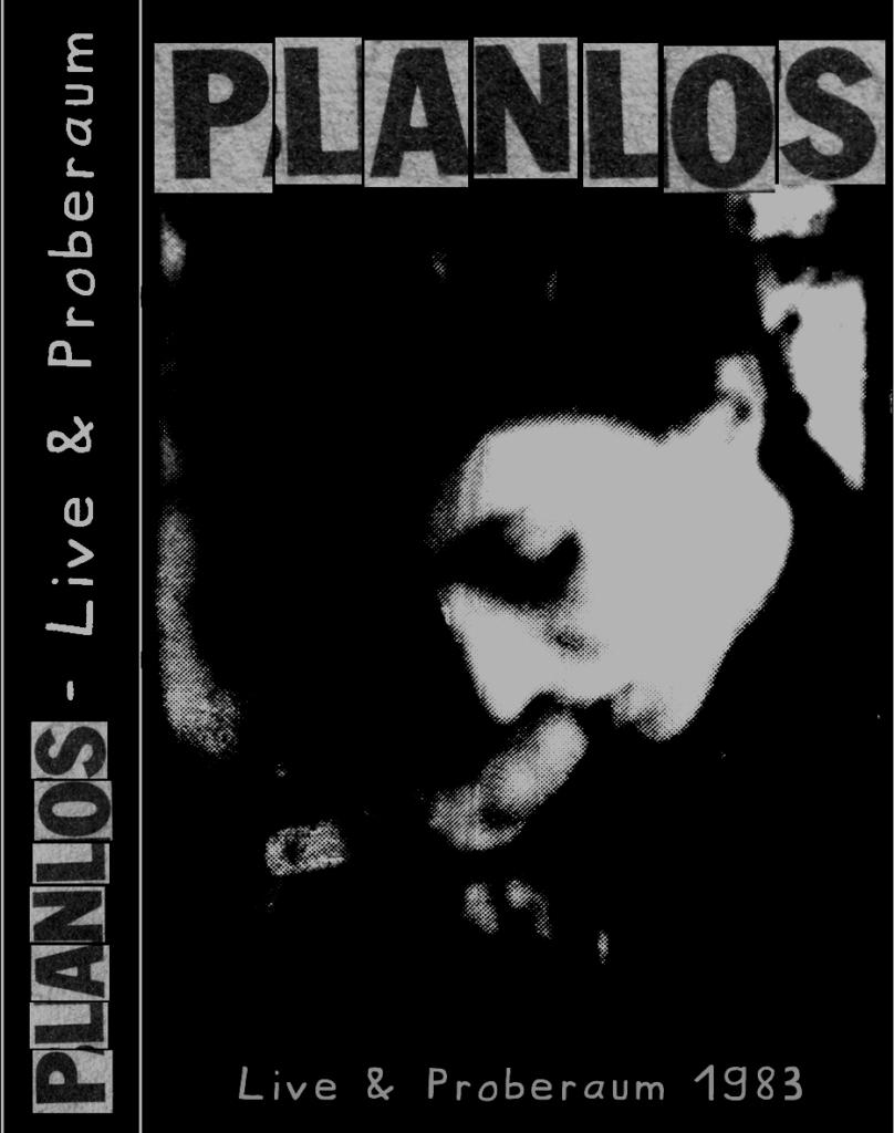 Planlos-Cover
